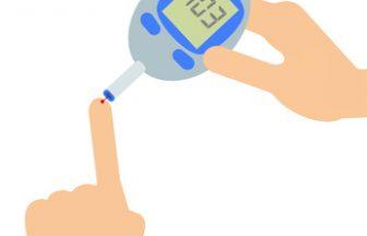 血糖値測定