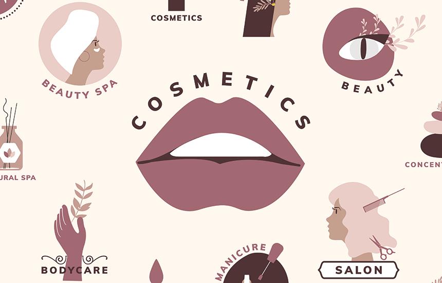 化粧品モニター募集例