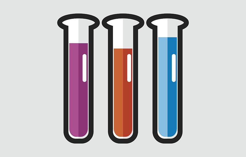 増加する臨床試験