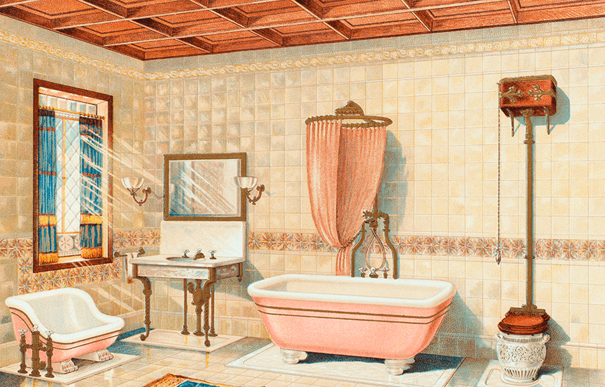 お風呂やシャワー
