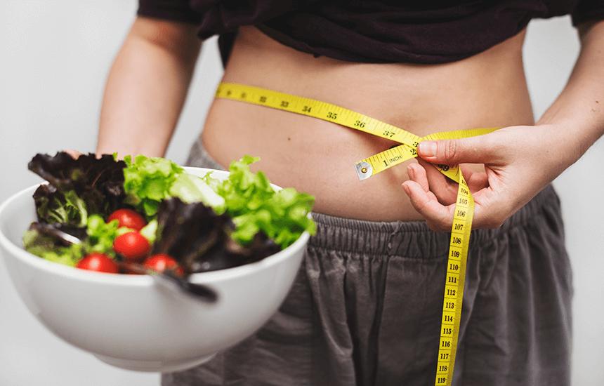 健康食品モニターの募集例
